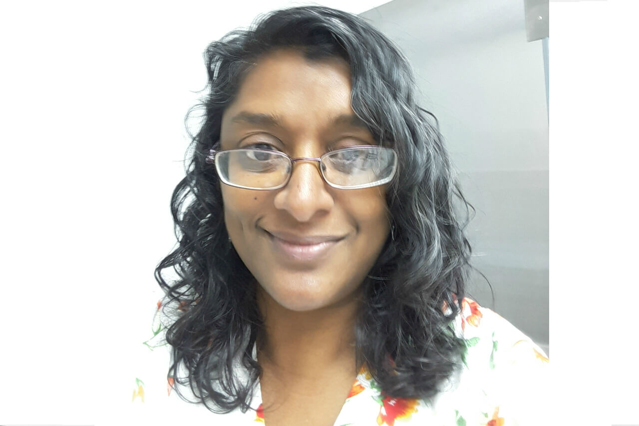 Vanesha Naidoo