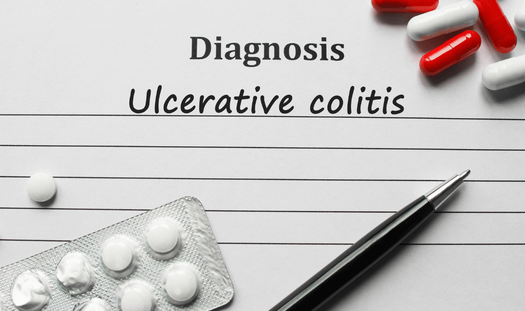 Ulcerative Colitis:  Symptoms, Types and Diet